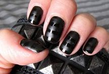 Nails / by Misty Nobles