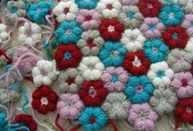 Crochet / by Jacque DeLuca Perez