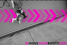 MYB >>> motivation. / Motivation is mental fuel. Feed your head! / by Emily @ MOVE YOUR BOOTY®