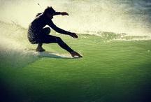 Surf / by Elisabeth Black Vestal