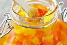Putting Food By-Canning-Preserving / by Wine Country Woman
