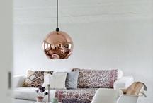 Interior Inspirations / Inspirationen für Zuhause, Design Ideen für die eigenen Wohnung