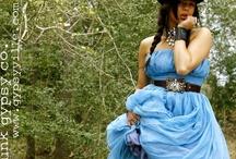 Boho life / Bohemian, hippy, gypsy spirit of freedom! / by Debi Hamilton
