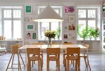 Interiors- Living