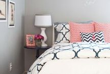 Teen Rooms / Bedrooms and Spaces for Tweens and Teens! ~ Boys and Girls