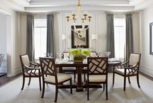 The Manor Style / The Manor Lifestyle Collection: A modern approach to traditional elements. / by GlucksteinHome
