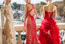 Fashion ~ Zuhair Murad / by Wine Country Woman