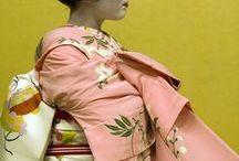 Kimono / by Wine Country Woman