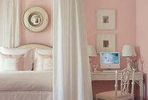 Bedroom Beauty / Gorgeous Bedrooms  / by House on the Way - Home Decor & Design Blog