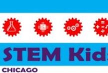 STEM Kids Chicago / Science, Technology, Engineering and Math activities and events in and around Chicago.