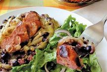 main meals / by Telegraph Herald