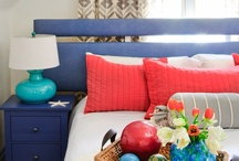 Carriage Lane Bedrooms