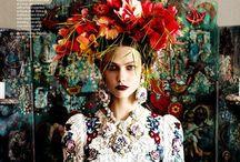 """""""Wild"""" Fashion / by Lori Rivers"""
