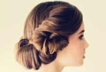 Hair and Make Up Tips