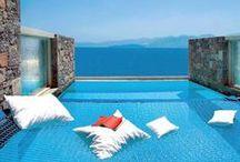 Relax / Relaxing spaces / by Elisabeth Black Vestal