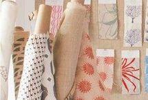 Textile Universe / by Vincenzina M.