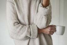 Warmth / My addiction with warm jumpers / by Jodie Anderson