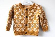 Knitting wishlist
