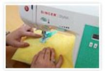Sewing Videos - tutorials + more! / If you love watching people sew, whether they are teaching you something specific, or just doing their craft, this is the Pinterest board for you!