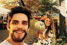 Thomas Rhett / by Kimberly Ankerich