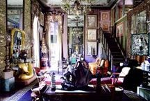 Home ~ Interior Decorating / by Wine Country Woman