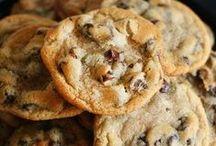 Cookies / by Isabella Geddes