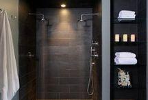 Bathroom Design Ideas / Bathroom Design Ideas and Bathroom Design Inspiration for your home