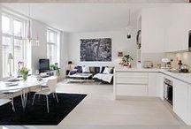 Interior Design & Decor / Interior House Design and Interior Home Decor Ideas and Decorating Inspiration