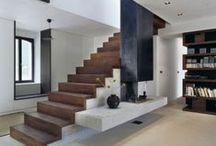 Лестницы/Stairs