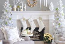 Christmas and the Holidays / Christmas | Festive Season | Holidays | Winter Wonderland