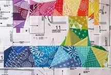 Favorite Pieced Quilties