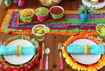 CELEBRATE: Cinco de Mayo & Fiesta / Crafts, printables, recipes, and party ideas to make your Cinco de Mayo and Fiesta celebrations EXTRAORDINARY! / by Giggles Galore