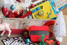 CELEBRATE: Christmas / Crafts, printables, recipes, and party ideas to make your Christmas EXTRAORDINARY!