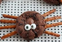 CELEBRATE: Halloween / Crafts, printables, recipes, and party ideas to make your Halloween EXTRAORDINARY!