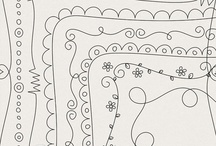 Doodles / by CJ Armga
