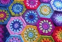 Knitting/Crocheting / by Jayelle