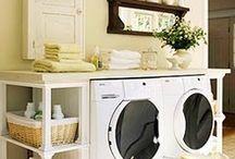 Home Organizing Ideas / by Vickie Erickson