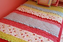 Sewing /Quilting Projects / by Vickie Erickson