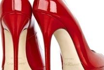 Scarpe / Shoes / by Silvia Emma Ascari