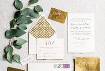Wedding Paper / by The Dress Theory