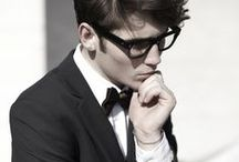 Groom Style / by The Dress Theory