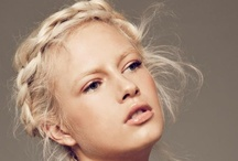 Platinum Blonde / by ICON Products
