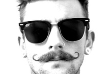 Moustaches / by ICON Products