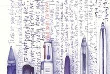 Art Journal / by CJ Armga