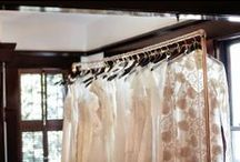 Our Shops / Bridal boutiques in Seattle, Nashville, and San Diego for the unique, romantic, and discerning stylish bride. / by The Dress Theory