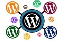 Web Development / Essential web development features the latest tools and new web design standards, such as HTML5, CSS 3, and other core technologies and page-building strategies. / by NiLochlann