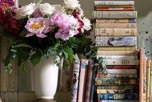 books / by Sophia