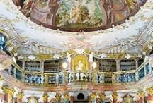 Najpiękniejsze europejskie biblioteki