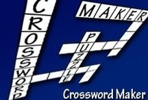 Quizy, krzyżówki, puzzle, gry, labirynty...