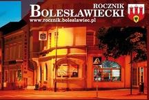 Bolesławiec w sieci